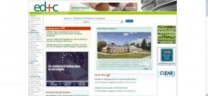Environmental Design + Construction Green Building Magazine