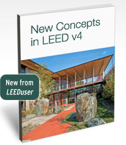 What is LEED v4?