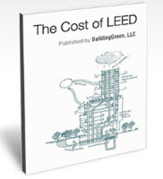 How much does a LEED project cost? Find out from this report from LEEDuser